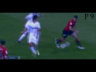 Cristiano Ronaldo - Freestyle Skills & Goals 2010-2011 - Real Madrid - HD